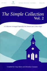 The Simple Collection, Volume 2
