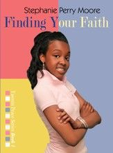 Finding Your Faith - eBook