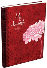 My Journal, Red