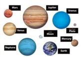 Planets Discovery Classic Accents Variety Pack
