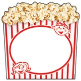 Box of Popcorn Discovery Classic Accents Pack of 36