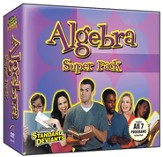 Algebra 7 DVD Super Pack