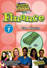 Finance Module 1: The Basics DVD