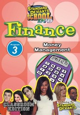 Finance Module 3: Money Management DVD