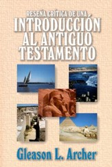Reseña Crítica de una Introducción al A. T.  (A Survey of Old Testament Introduction)