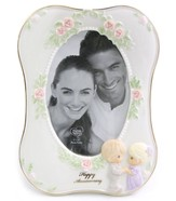 Anniversary Photo Frame, Precious Moments
