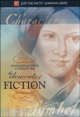 Understanding Literature: The Elements of Fiction DVD