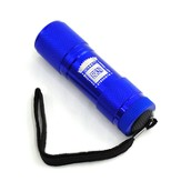 Bott Radio Flashlight, Blue
