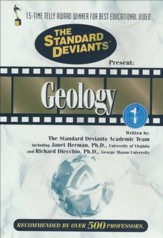 Geology Part 1 DVD