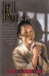 If I Perish - eBook