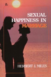 Sexual Happiness in Marriage, Revised Edition