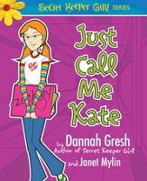 Just Call Me Kate - eBook