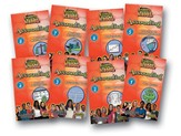 Accounting 8 DVD Pack