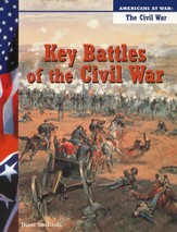Key Battles Of The Civil War