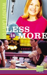 Less Is More - eBook