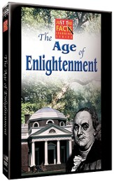 The Age of Enlightenment DVD