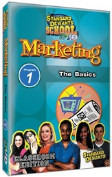 Marketing Module 1: The Basics DVD
