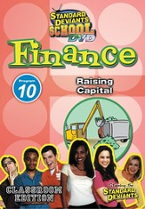 Finance Module 10: Raising Capital DVD