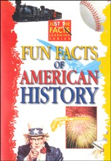 Fun Facts of American History DVD