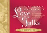 Love Talks for Families - eBook