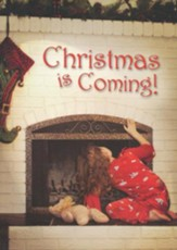 Anticipate His Coming, Box of 12 Christmas Cards
