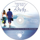 Theology of the Body CD