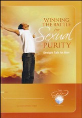 Winning the Battle for Sexual Purity DVD