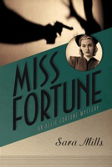 Miss Fortune - eBook Allie Fortune Mystery Series #1