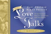 More Love Talks for Couples - eBook
