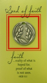 Seed Of Faith Pocket Token