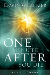 One Minute After You Die STUDY GUIDE - eBook