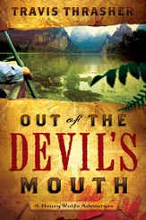 Out of the Devil's Mouth - eBook