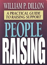 People Raising: A Practical Guide to Raising Support - eBook