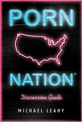 Porn Nation Discussion Guide - eBook