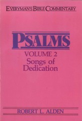 Psalms Volume 2- Everyman's Bible Commentary - eBook