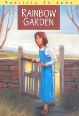 Rainbow Garden - eBook