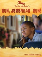 Run, Jeremiah Run! - eBook The Also Rans Series #1