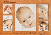 Blessings Photo Frame, Every Good ad Perfect Gift