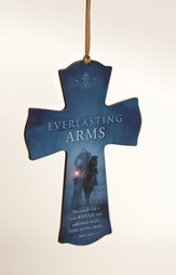 Everlasting Arms Mini Cross