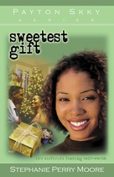 Sweetest Gift - eBook