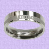 Purity Women's Ring, Size 6
