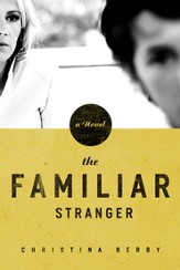 The Familiar Stranger - eBook