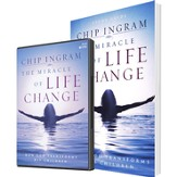 The Miracle of Life Change--4 DVDs and Study Guide