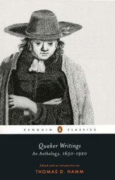 Quaker Writing: An Anthology, 1650-1920