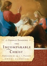 The Incomparable Christ - eBook