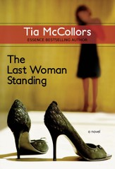 The Last Woman Standing - eBook