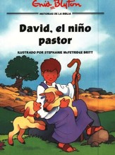 David, el Niño Pastor  (David, the Shepherd Boy)