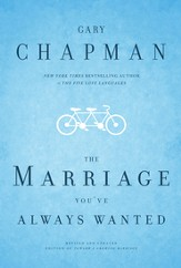 The Marriage You've Always Wanted - eBook