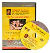 Single Moms: Tips and Guidelines, DVD Bible Study