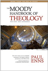 The Moody Handbook of Theology - eBook